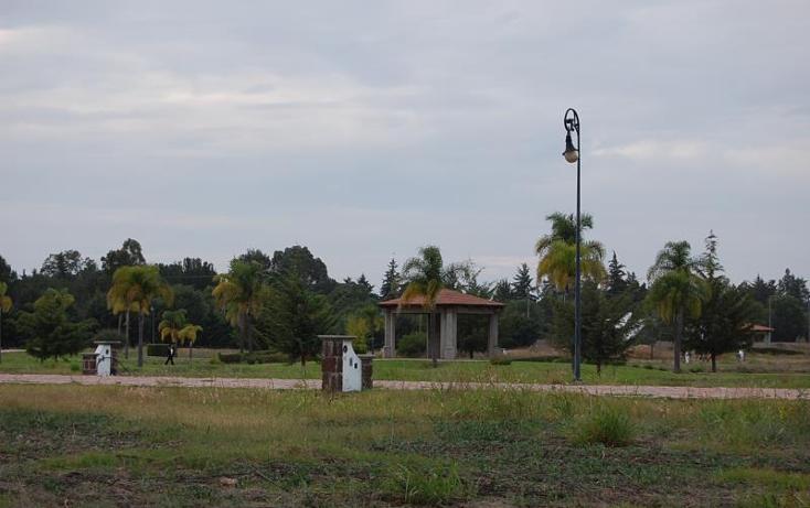 Foto de terreno habitacional en venta en  nonumber, san gil, san juan del r?o, quer?taro, 1569954 No. 15