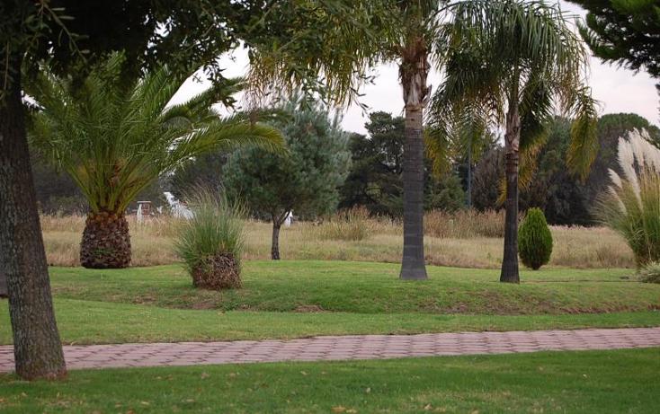 Foto de terreno habitacional en venta en  nonumber, san gil, san juan del r?o, quer?taro, 1569954 No. 17