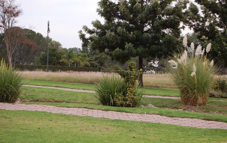 Foto de terreno habitacional en venta en  nonumber, san gil, san juan del r?o, quer?taro, 1569954 No. 18