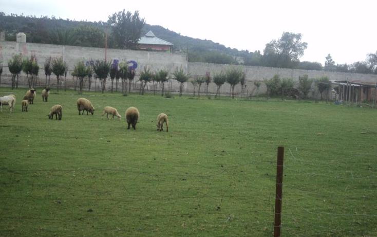 Foto de rancho en venta en  nonumber, san isidro el tanque, tezontepec de aldama, hidalgo, 490887 No. 05