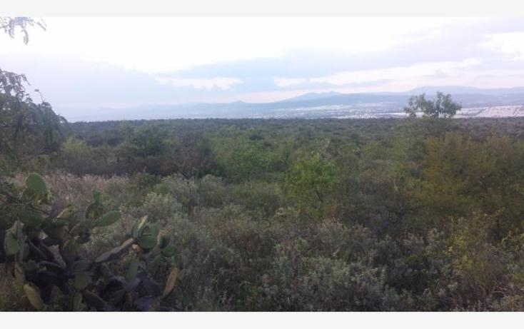 Foto de terreno habitacional en venta en  nonumber, san isidro miranda, el marqu?s, quer?taro, 1361649 No. 02
