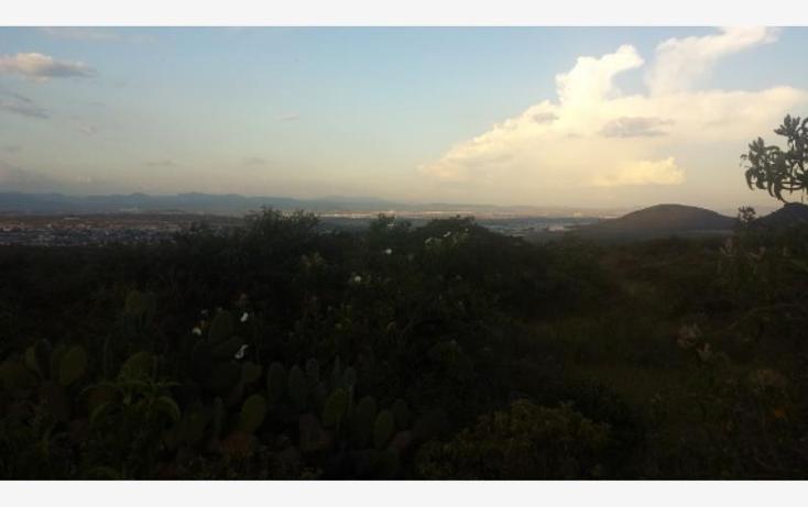 Foto de terreno habitacional en venta en  nonumber, san isidro miranda, el marqu?s, quer?taro, 1361649 No. 03