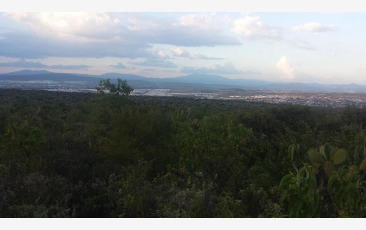 Foto de terreno habitacional en venta en  nonumber, san isidro miranda, el marqu?s, quer?taro, 1361649 No. 04