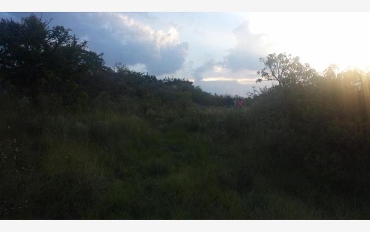 Foto de terreno habitacional en venta en  nonumber, san isidro miranda, el marqu?s, quer?taro, 1361649 No. 05