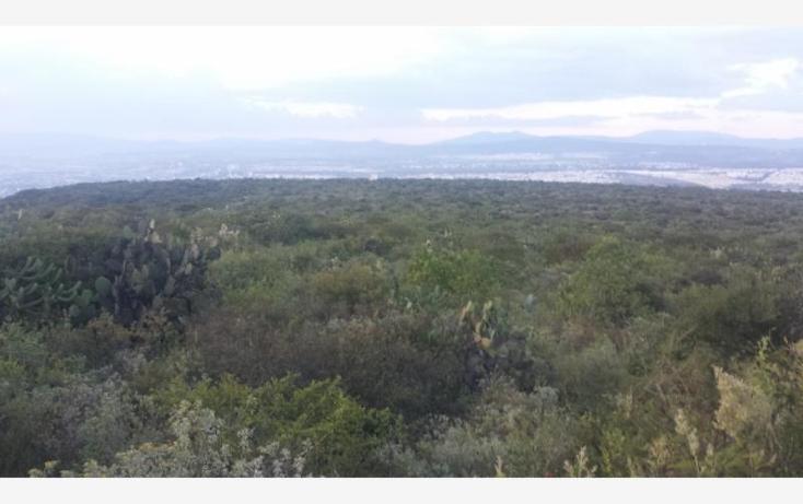 Foto de terreno habitacional en venta en  nonumber, san isidro miranda, el marqu?s, quer?taro, 1361649 No. 06