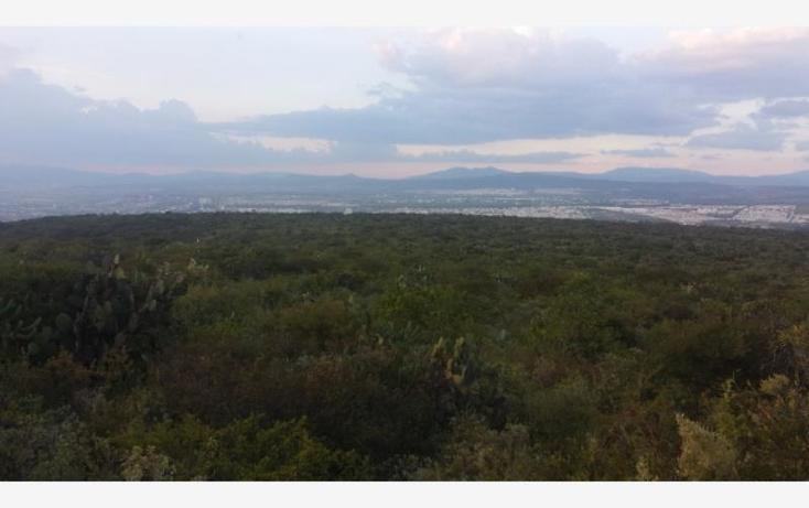 Foto de terreno habitacional en venta en  nonumber, san isidro miranda, el marqu?s, quer?taro, 1361649 No. 08