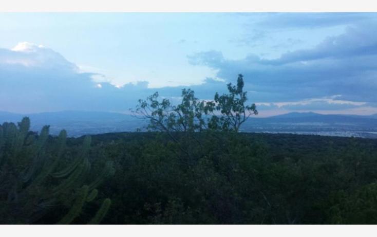 Foto de terreno habitacional en venta en  nonumber, san isidro miranda, el marqu?s, quer?taro, 1361649 No. 10