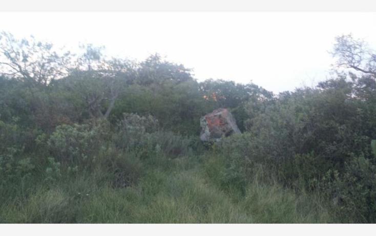 Foto de terreno habitacional en venta en  nonumber, san isidro miranda, el marqu?s, quer?taro, 1361649 No. 11