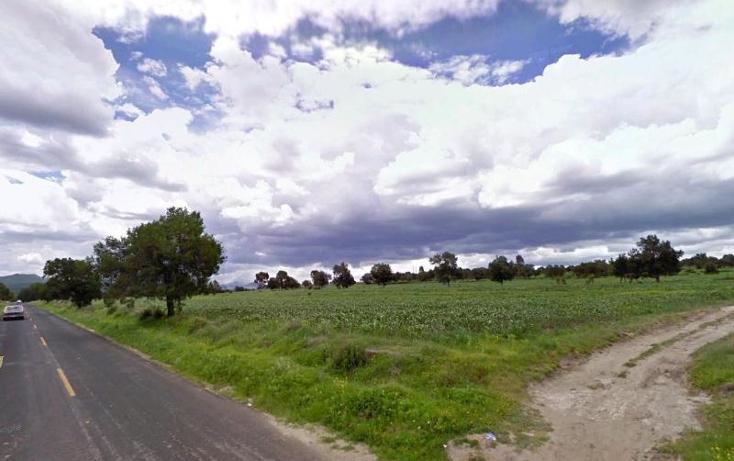 Foto de terreno industrial en venta en  nonumber, san isidro piedras negras, tetla de la solidaridad, tlaxcala, 396594 No. 01