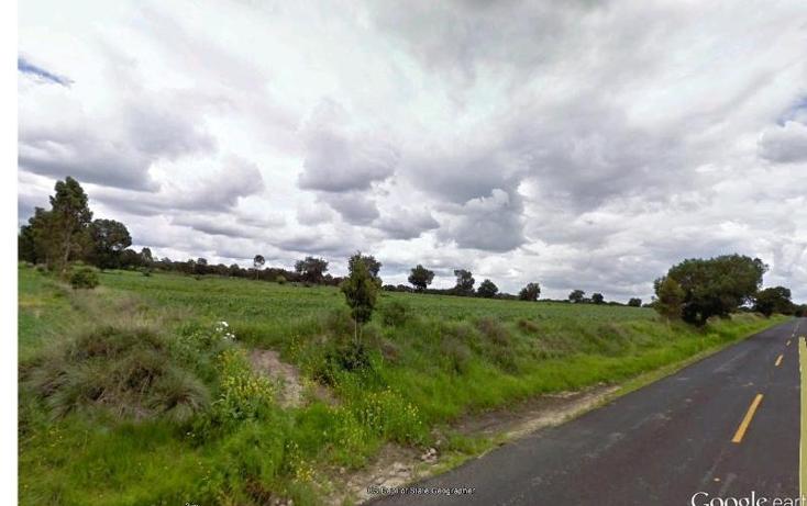 Foto de terreno industrial en venta en  nonumber, san isidro piedras negras, tetla de la solidaridad, tlaxcala, 396594 No. 02