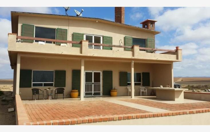 Foto de casa en venta en  nonumber, san jacinto, ensenada, baja california, 1433919 No. 01