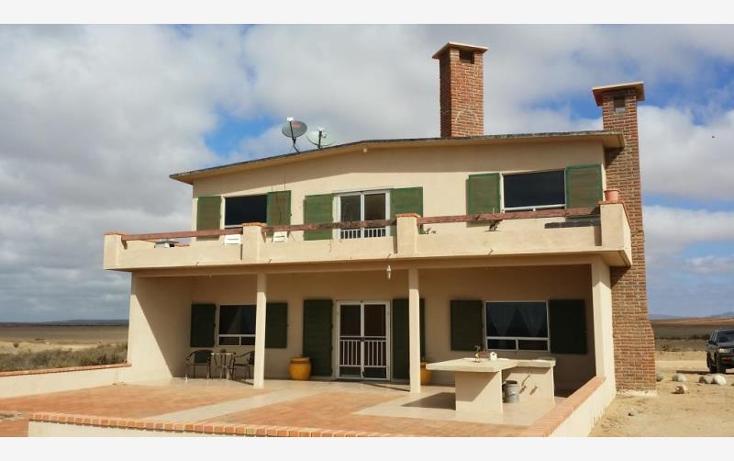 Foto de casa en venta en  nonumber, san jacinto, ensenada, baja california, 1433919 No. 02