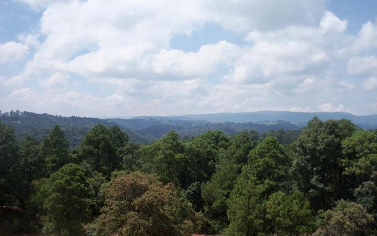 Foto de terreno comercial en venta en  nonumber, san jeronimo zacapexco, villa del carbón, méxico, 582133 No. 01
