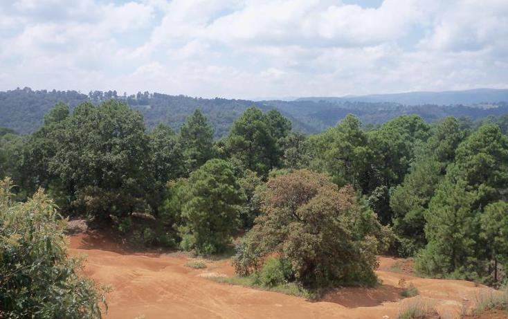 Foto de terreno comercial en venta en  nonumber, san jeronimo zacapexco, villa del carbón, méxico, 582133 No. 04