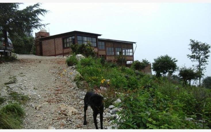 Foto de casa en venta en  nonumber, san josé buenavista, san cristóbal de las casas, chiapas, 1478795 No. 02