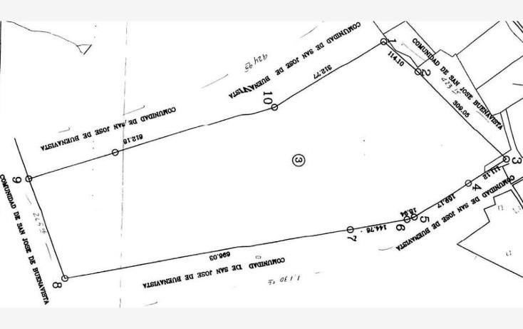 Foto de terreno habitacional en venta en  nonumber, san josé de buenavista, san luis potosí, san luis potosí, 961479 No. 05