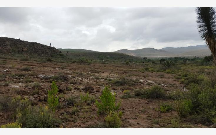 Foto de terreno habitacional en venta en  nonumber, san josé de buenavista, san luis potosí, san luis potosí, 961479 No. 23