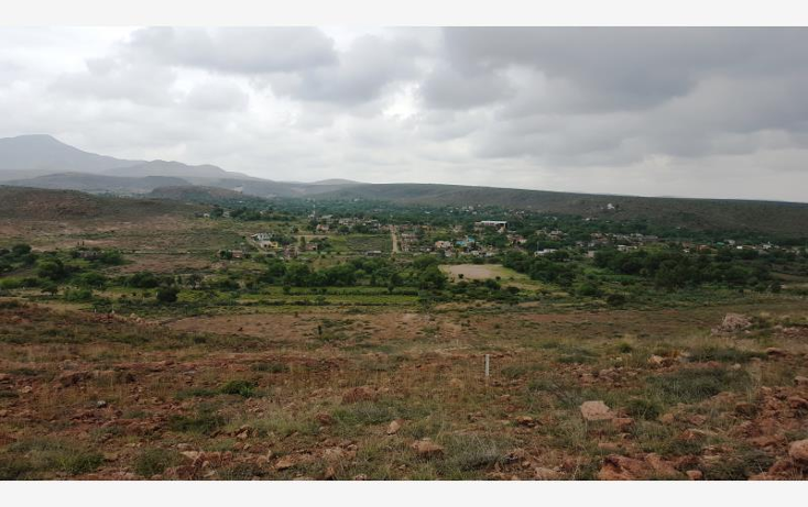 Foto de terreno habitacional en venta en  nonumber, san josé de buenavista, san luis potosí, san luis potosí, 961479 No. 31