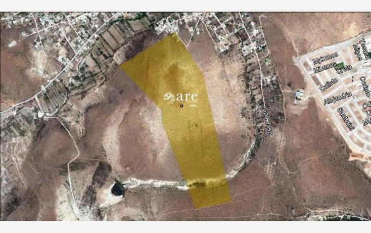 Foto de terreno habitacional en venta en  nonumber, san josé de buenavista, san luis potosí, san luis potosí, 961479 No. 67