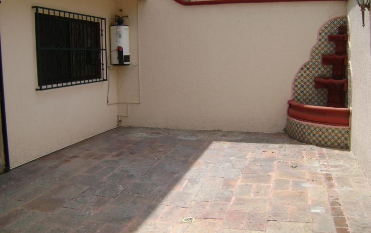 Foto de casa en venta en  nonumber, san josé, jiutepec, morelos, 1735924 No. 06