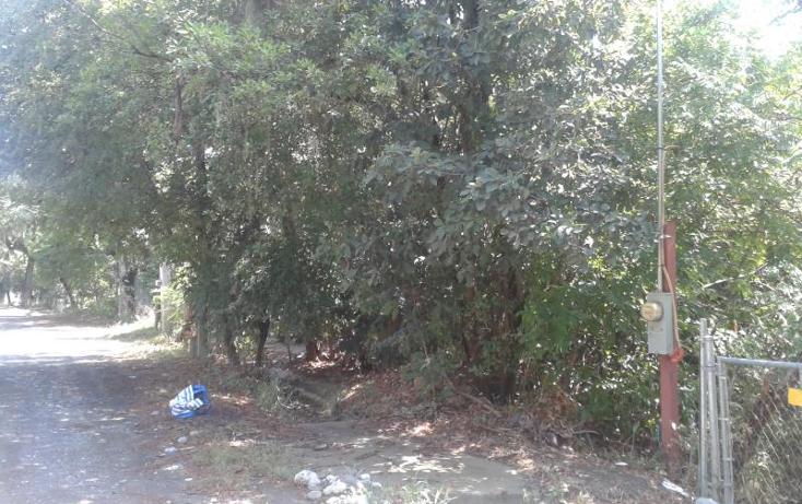 Foto de terreno habitacional en venta en  nonumber, san jose sur, santiago, nuevo león, 1219505 No. 01