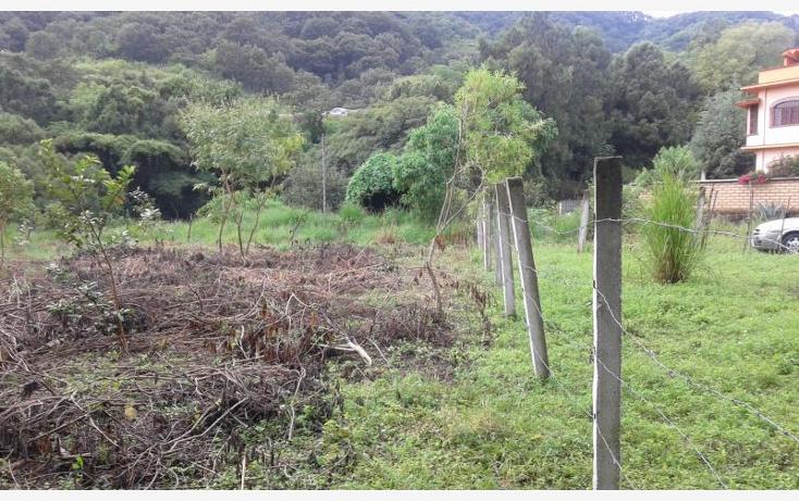 Foto de terreno habitacional en venta en  nonumber, san jos?, tepoztl?n, morelos, 1473459 No. 10