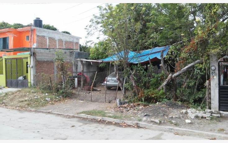 Foto de terreno habitacional en venta en  nonumber, san jos? ter?n, tuxtla guti?rrez, chiapas, 1568728 No. 01