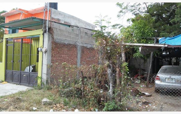 Foto de terreno habitacional en venta en  nonumber, san jos? ter?n, tuxtla guti?rrez, chiapas, 1568728 No. 02