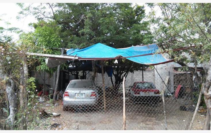 Foto de terreno habitacional en venta en  nonumber, san jos? ter?n, tuxtla guti?rrez, chiapas, 1568728 No. 03