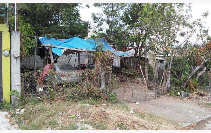Foto de terreno habitacional en venta en  nonumber, san jos? ter?n, tuxtla guti?rrez, chiapas, 1568728 No. 04