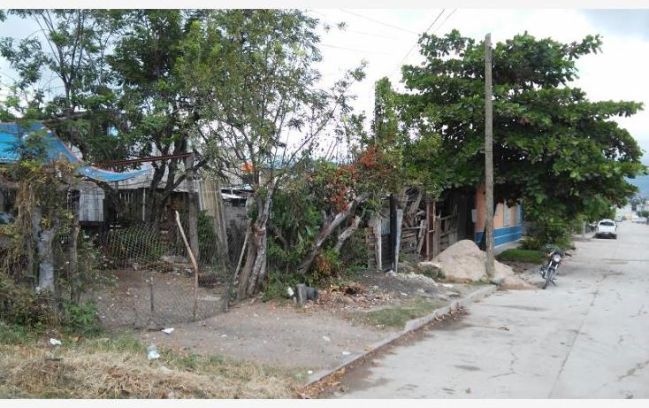 Foto de terreno habitacional en venta en  nonumber, san jos? ter?n, tuxtla guti?rrez, chiapas, 1568728 No. 05