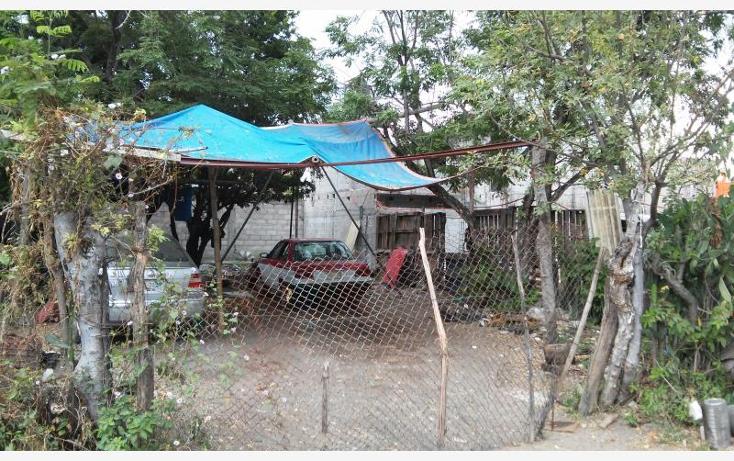 Foto de terreno habitacional en venta en  nonumber, san jos? ter?n, tuxtla guti?rrez, chiapas, 1568728 No. 06