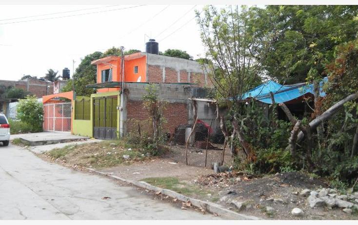 Foto de terreno habitacional en venta en  nonumber, san jos? ter?n, tuxtla guti?rrez, chiapas, 1568728 No. 07