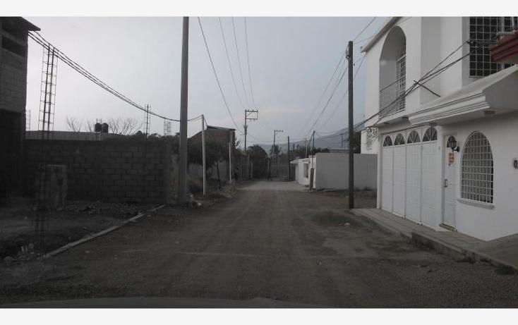 Foto de terreno habitacional en venta en  nonumber, san jos? ter?n, tuxtla guti?rrez, chiapas, 1944096 No. 02