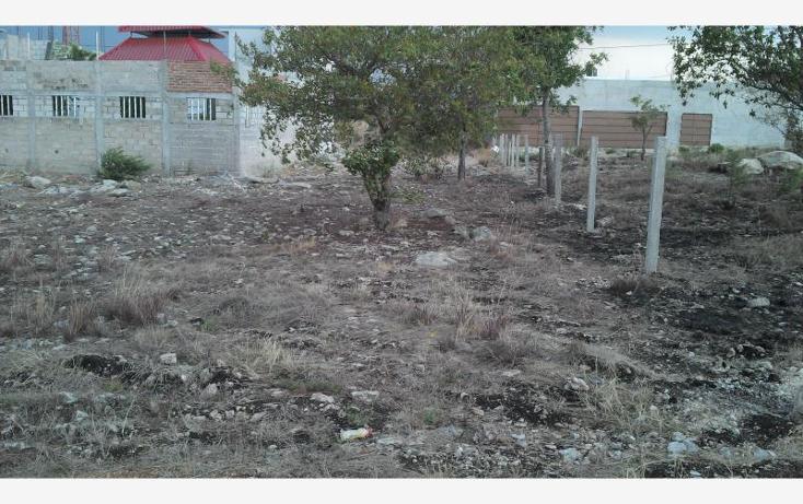 Foto de terreno habitacional en venta en  nonumber, san jos? ter?n, tuxtla guti?rrez, chiapas, 1944096 No. 03