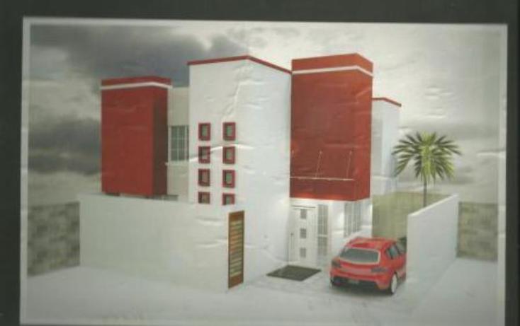 Foto de casa en venta en  nonumber, san jos? tetel, yauhquemehcan, tlaxcala, 1735070 No. 01