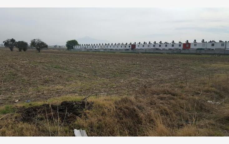 Foto de terreno habitacional en venta en  nonumber, san juan cuautlancingo centro, cuautlancingo, puebla, 1727476 No. 04