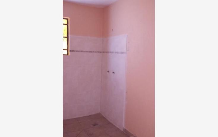 Foto de casa en venta en  nonumber, san juan, cuilápam de guerrero, oaxaca, 1705226 No. 10