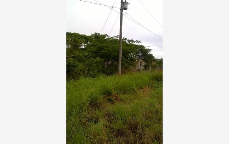 Foto de terreno habitacional en venta en  nonumber, san juan, ocozocoautla de espinosa, chiapas, 1206223 No. 01