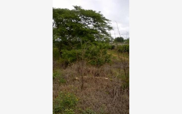 Foto de terreno habitacional en venta en  nonumber, san juan, ocozocoautla de espinosa, chiapas, 1206223 No. 03