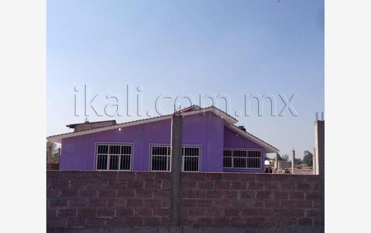 Foto de casa en venta en  nonumber, san juan potreros, texcoco, méxico, 1702004 No. 11