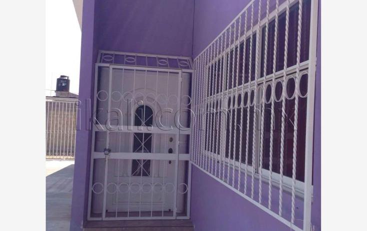 Foto de casa en venta en  nonumber, san juan potreros, texcoco, méxico, 1702004 No. 13