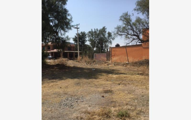 Foto de terreno habitacional en venta en  nonumber, san juan tepemazalco, zempoala, hidalgo, 1945172 No. 02
