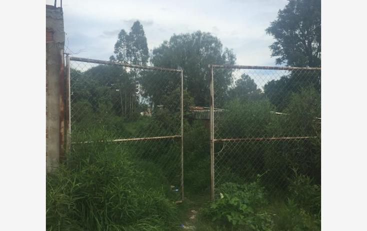 Foto de terreno comercial en venta en  nonumber, san lorenzo almecatla, cuautlancingo, puebla, 1104127 No. 05