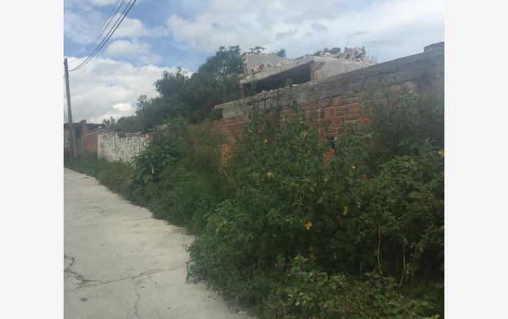 Foto de terreno comercial en venta en  nonumber, san lorenzo almecatla, cuautlancingo, puebla, 1104127 No. 07