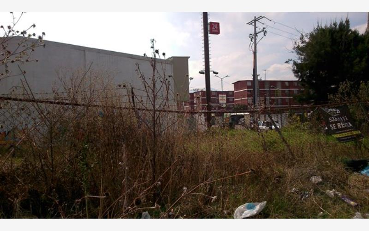 Foto de terreno habitacional en venta en  nonumber, san lorenzo tetlixtac, coacalco de berrioz?bal, m?xico, 1403737 No. 01