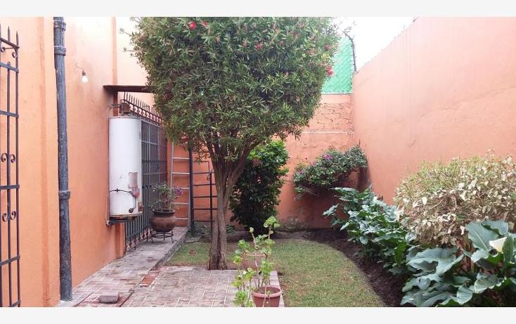 Foto de casa en venta en  nonumber, san lorenzo, texcoco, méxico, 1437489 No. 02