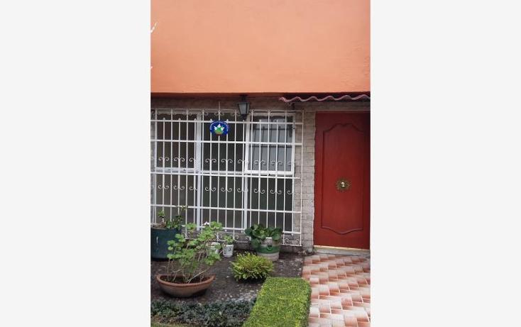 Foto de casa en venta en  nonumber, san lorenzo, texcoco, méxico, 1437489 No. 07