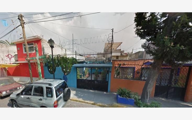 Foto de casa en venta en  nonumber, san lucas, iztapalapa, distrito federal, 2029056 No. 02