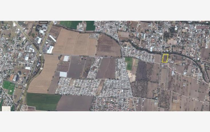 Foto de terreno habitacional en venta en  nonumber, san luis huexotla, texcoco, méxico, 2022878 No. 01